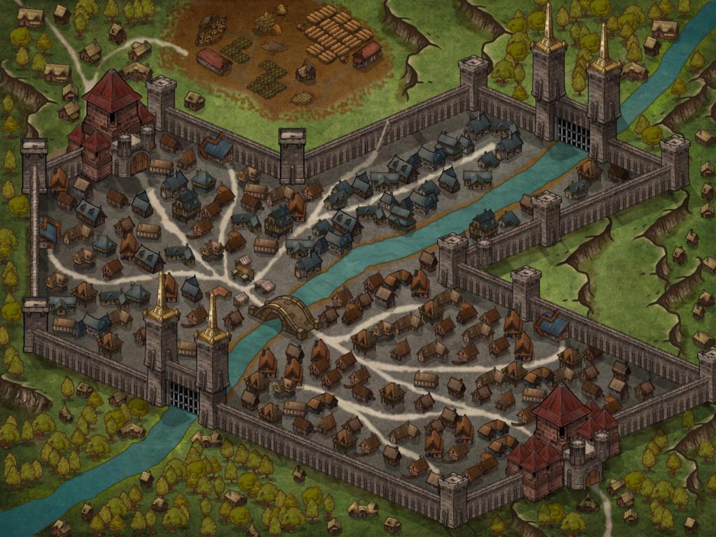 Mind Storm - Dungeon world - 5 vagas - Página 2 Assent10
