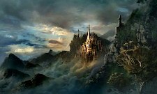 A Névoa do Desalento - Dungeon World