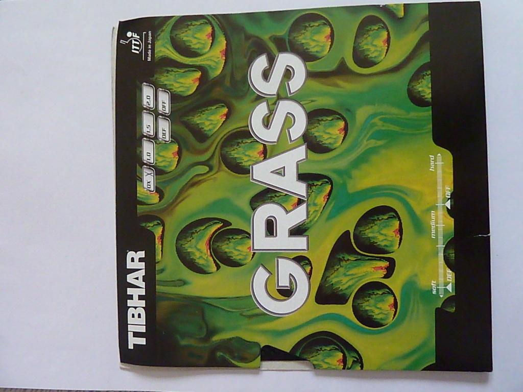 PICOT LONG GRASS TIBHAR 0X NEUF NOIR P1080714