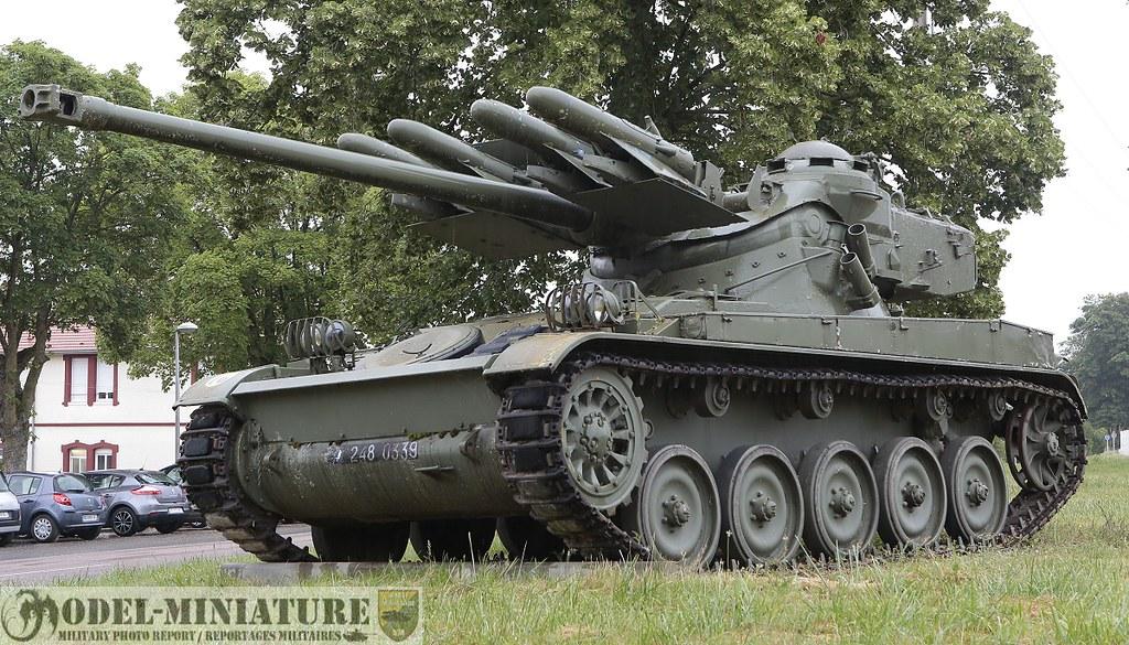 AMX-13 75/90/105 ? 14547910
