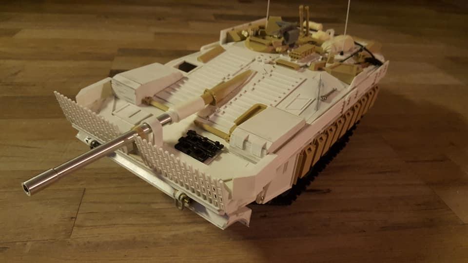 """Strv 103 """"S"""" tank 49080510"""