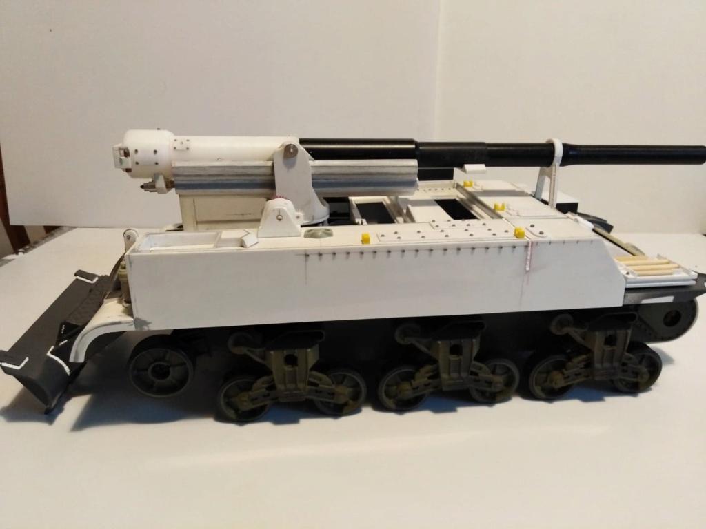 Vandra M12 GMC - NEW 51246610