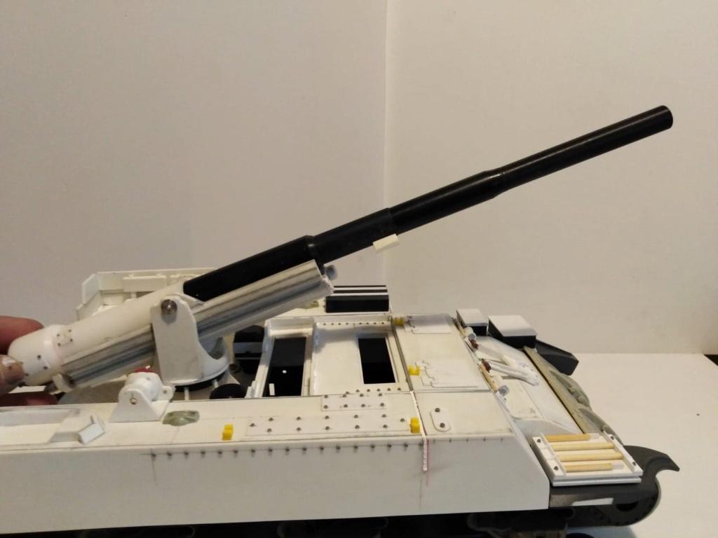 Vandra M12 GMC - NEW 51316410