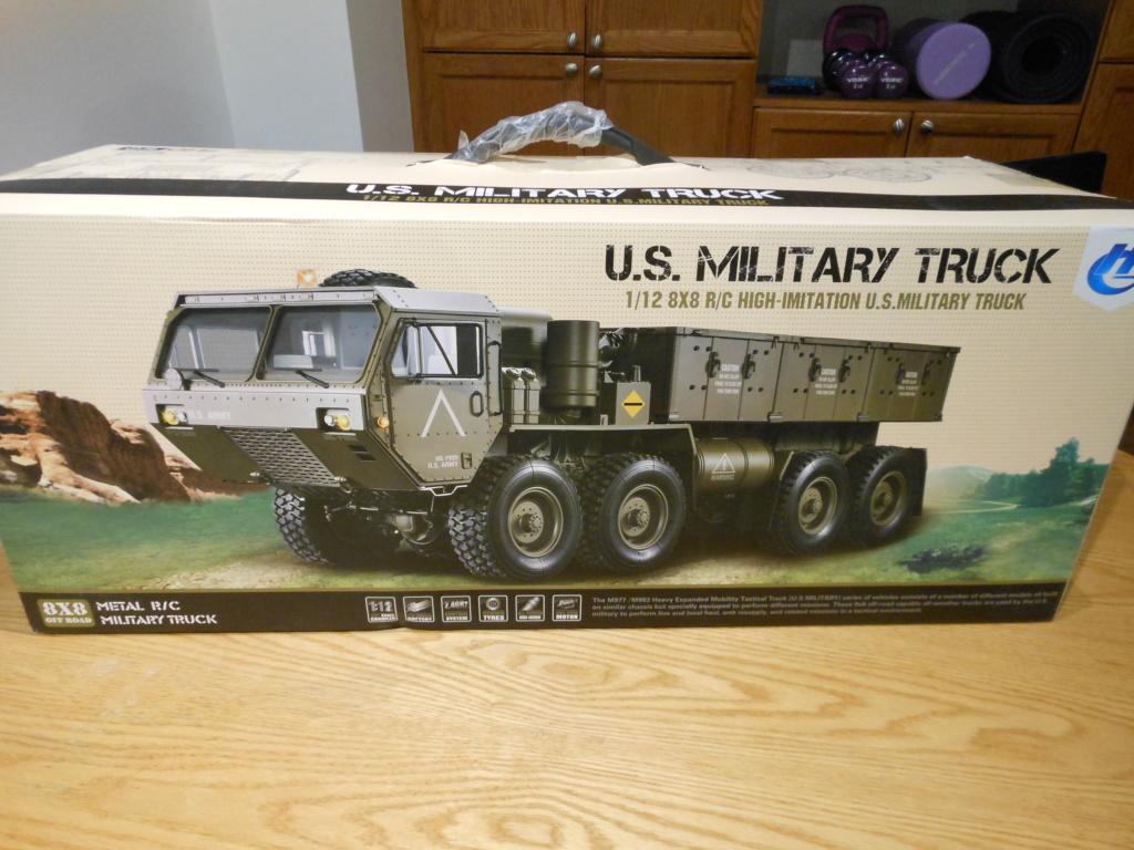 1/12 8x8 Transport Truck Dscn2029