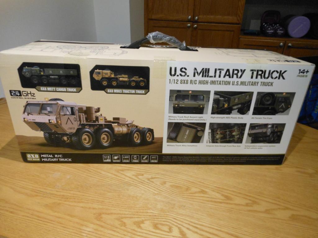 1/12 8x8 Transport Truck Dscn2031