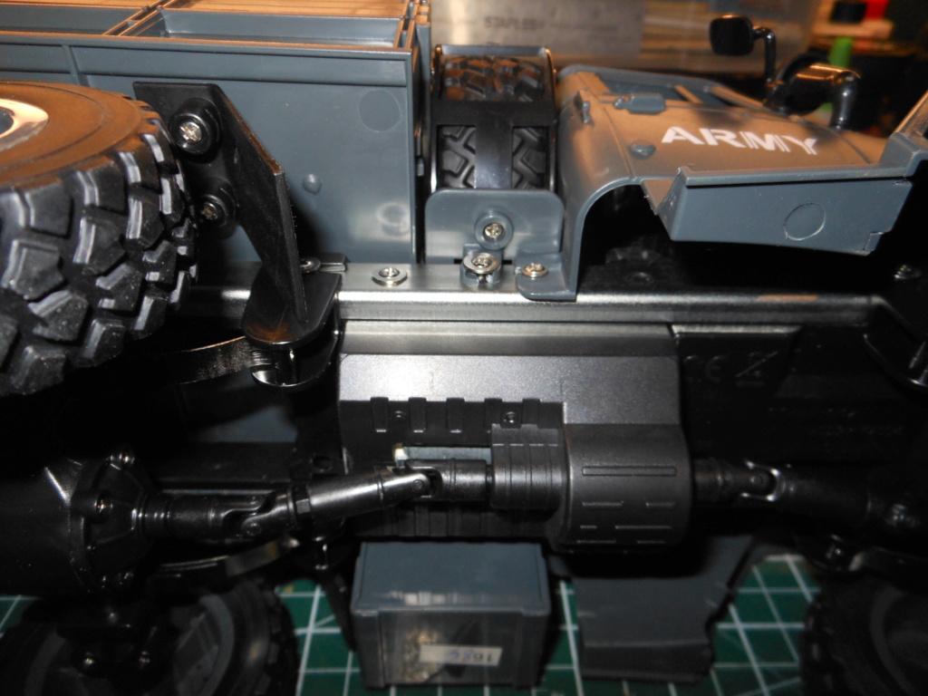 WPL 6x6 truck Dscn2048