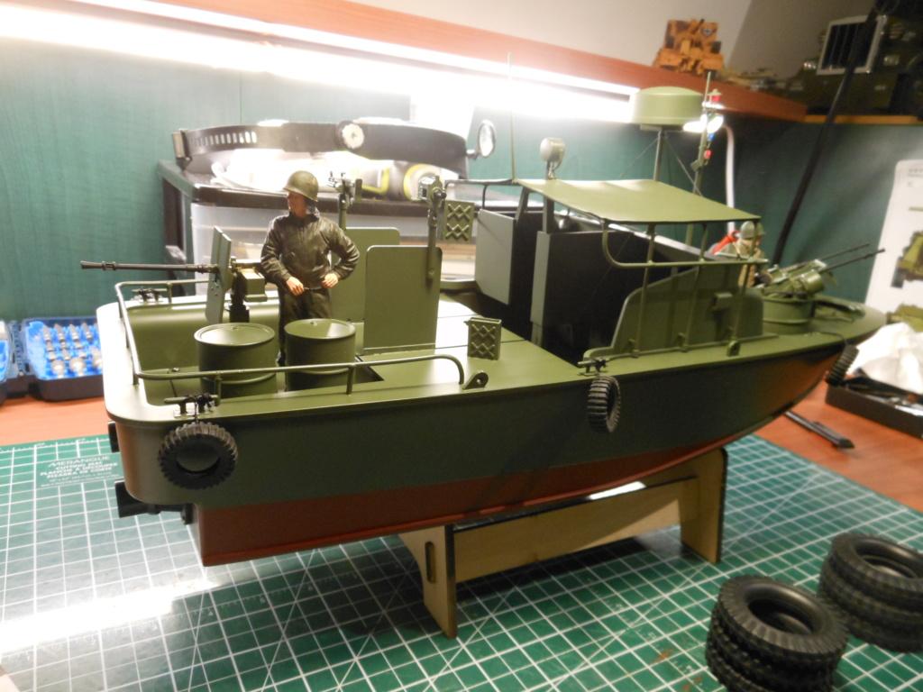 Pro Boat Alpha Patrol Boat Dscn2050