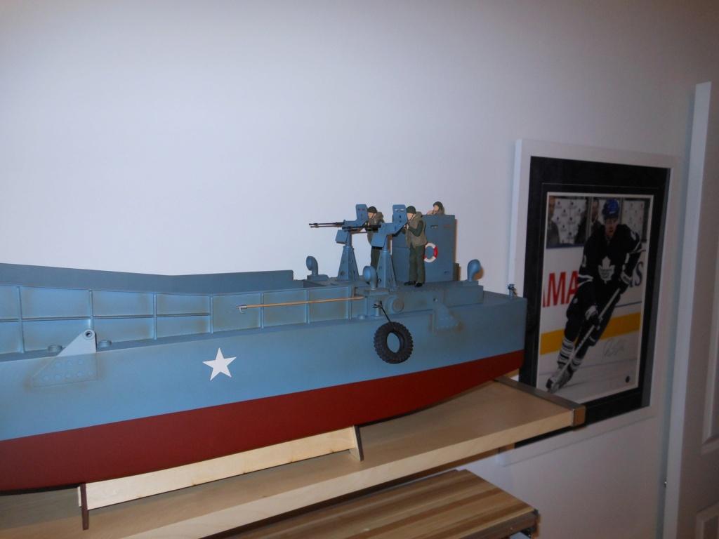 Pro Boat Alpha Patrol Boat Dscn2120