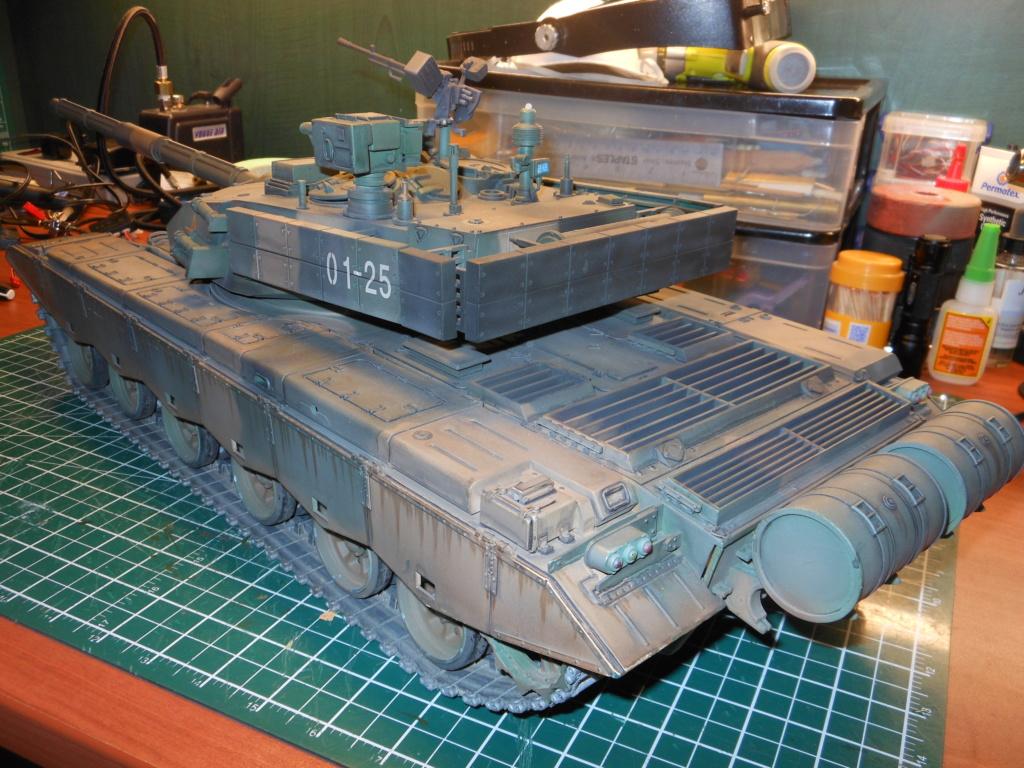 ZTZ-99A for Sale - If Ukiewolf doesn't want it...... Dscn2130