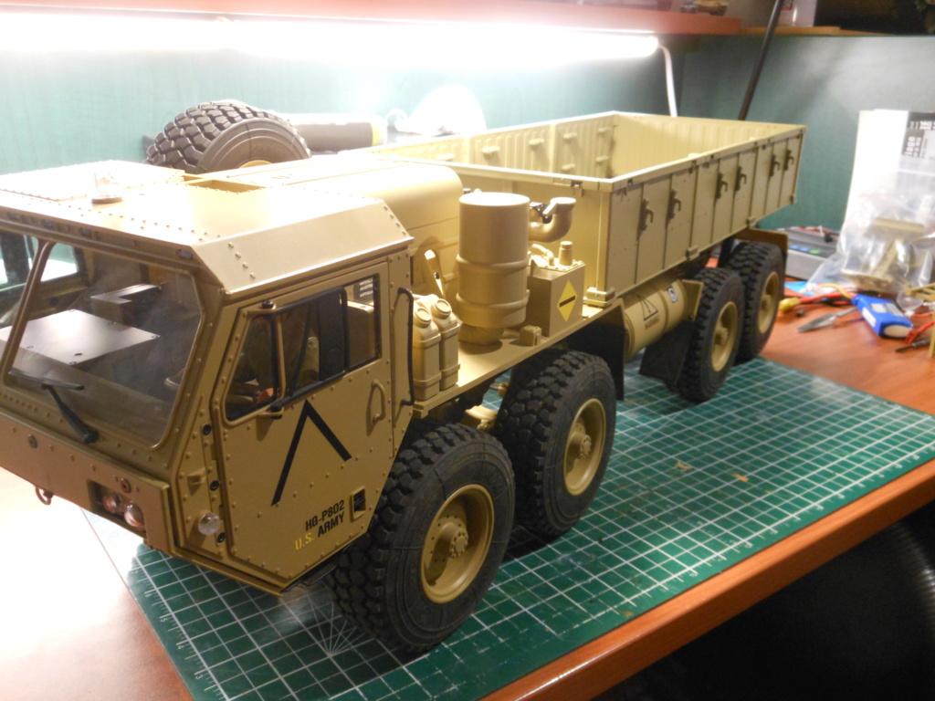 1/12 8x8 Transport Truck - Page 2 Dscn2138