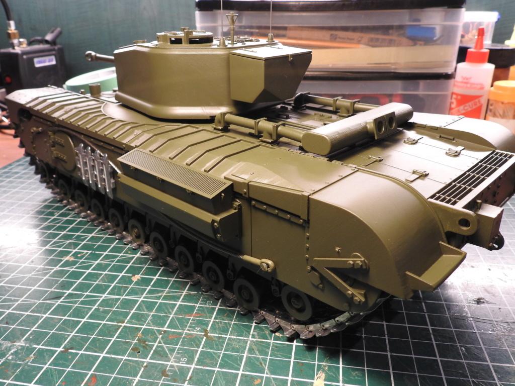 DKLM Churchill Mk VII Dscn2421