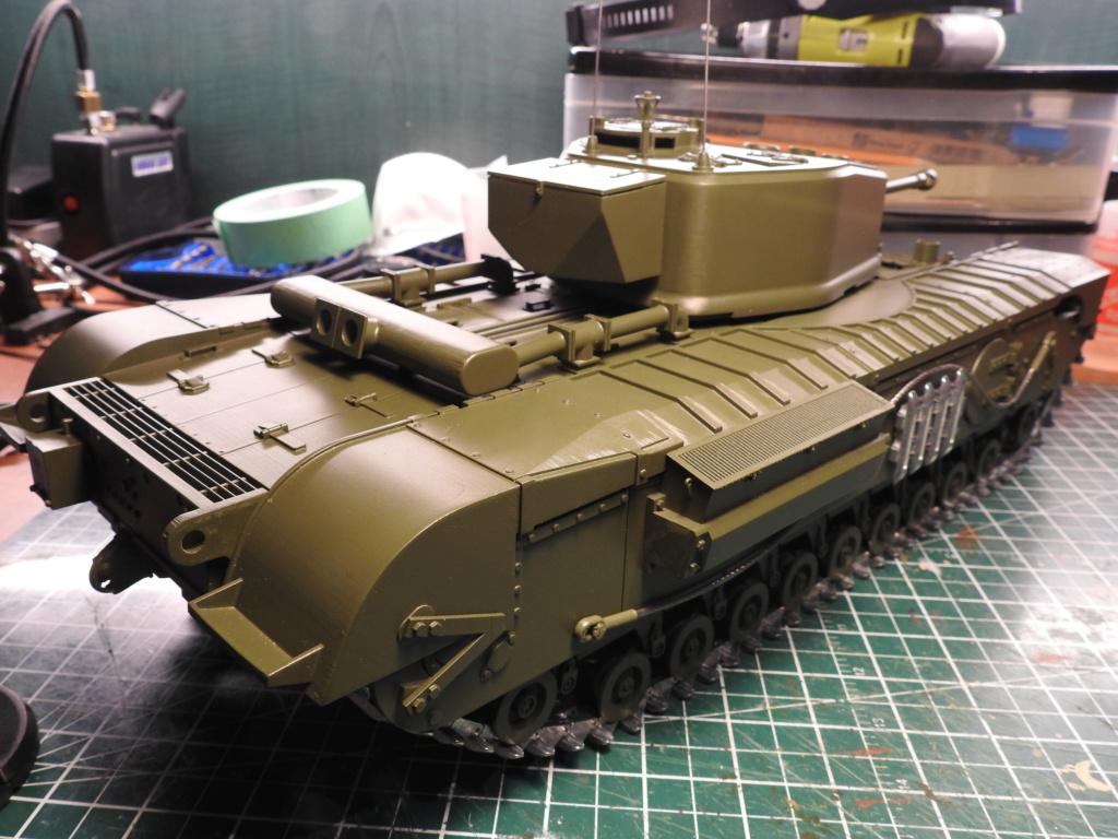 DKLM Churchill Mk VII Dscn2422