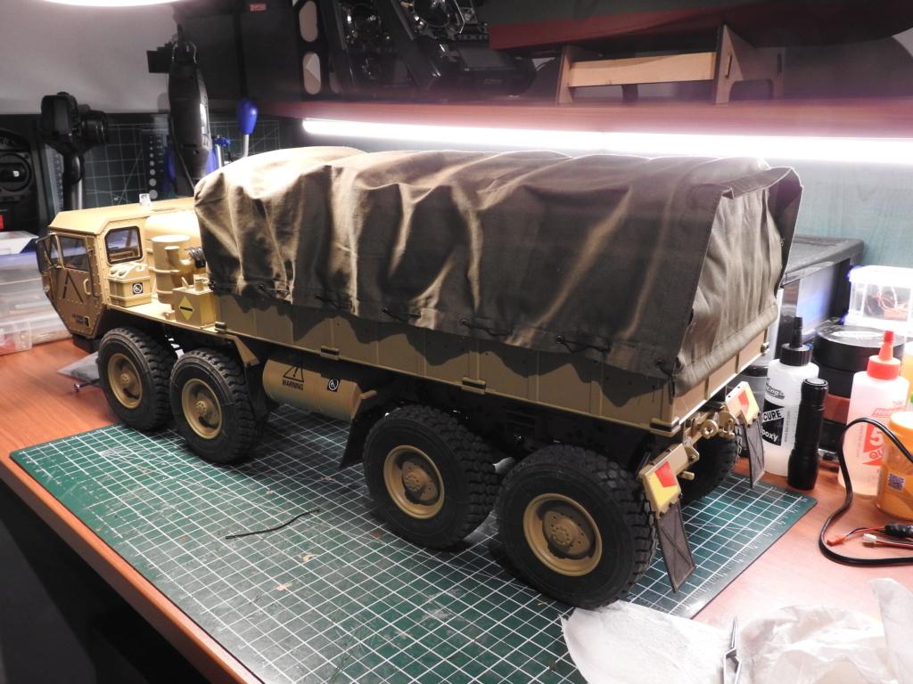 1/12 8x8 Transport Truck - Page 2 Dscn2425