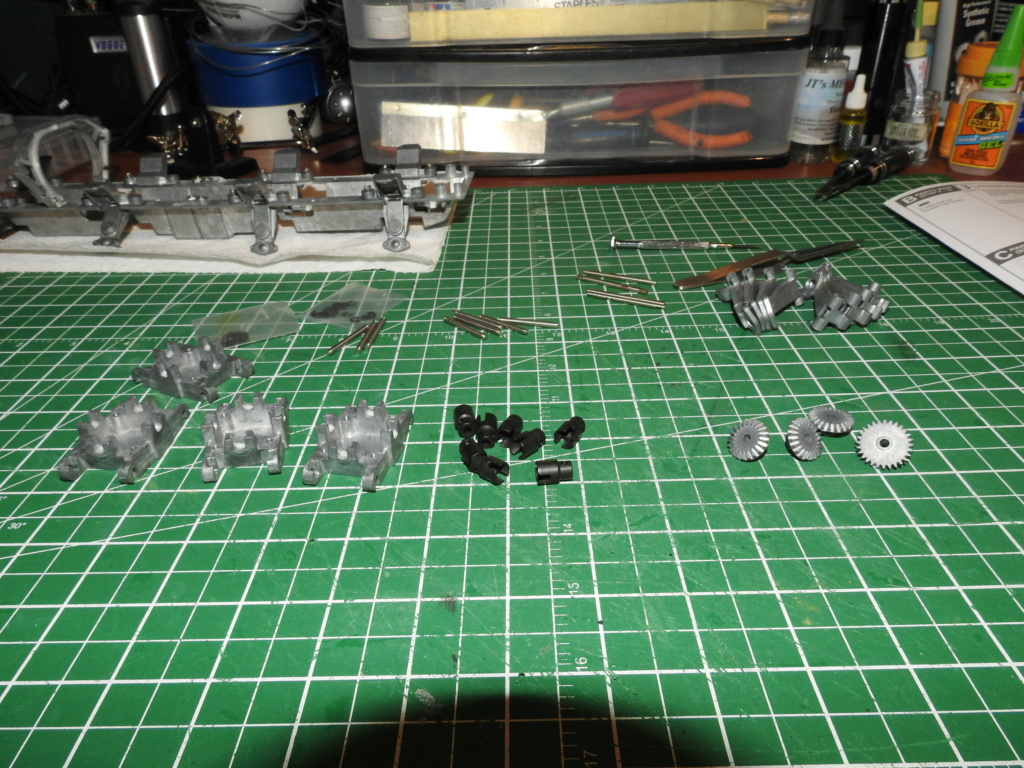 Holiday Build - SdKfz 234 2/3/4 Dscn2811