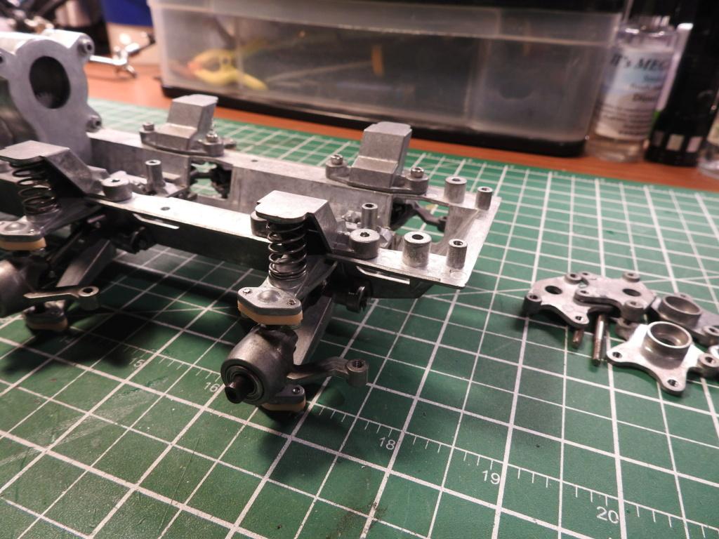 Holiday Build - SdKfz 234 2/3/4 Dscn2812