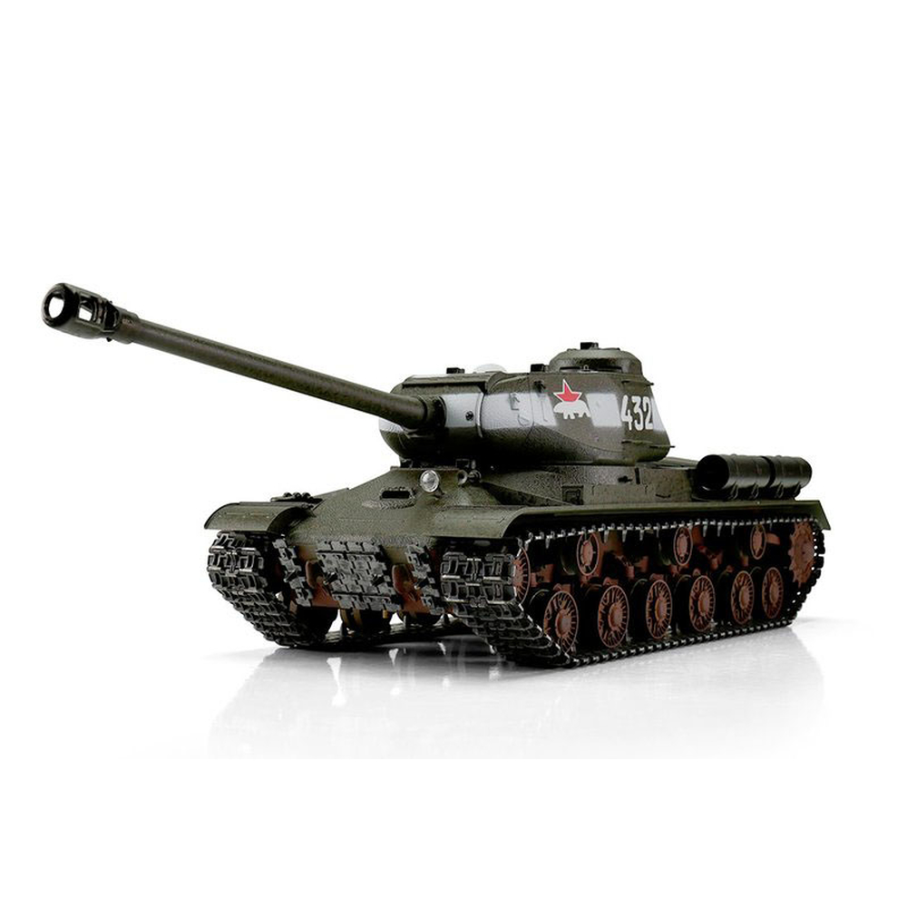 Tamiya JS-2 Is-2-m10