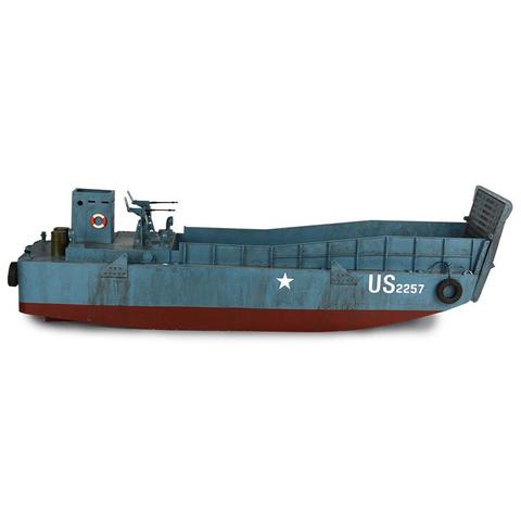 Pro Boat Alpha Patrol Boat Landin10