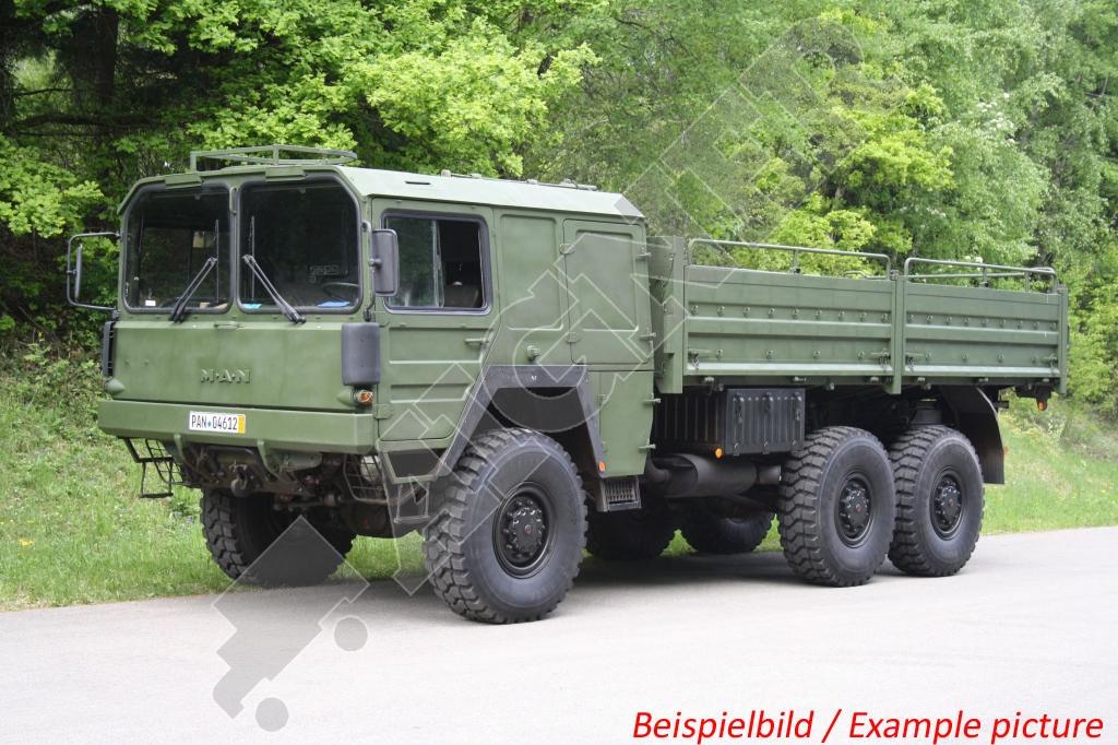 WPL 6x6 truck - Page 2 Man_ka10