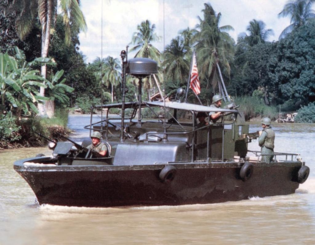 Pro Boat Alpha Patrol Boat Maxres10