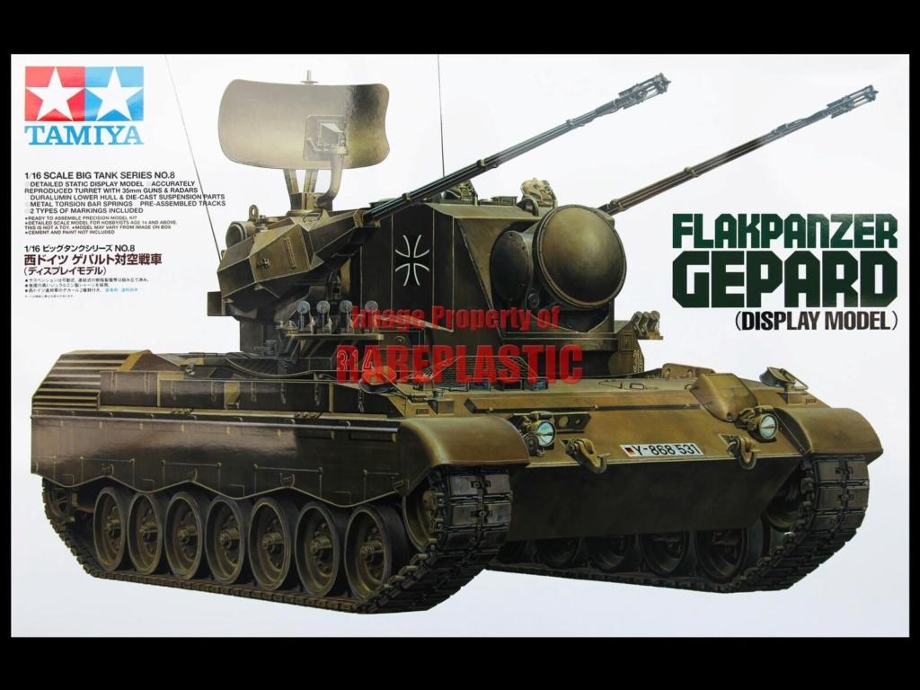 Gepard parts S-l16019