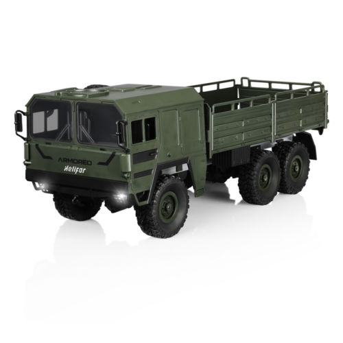 WPL 6x6 truck - Page 2 S-l50013