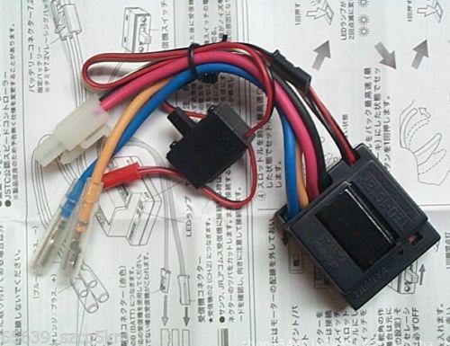 Tamiya FineSpec 2.4Ghz Radio and Receiver S-l50018