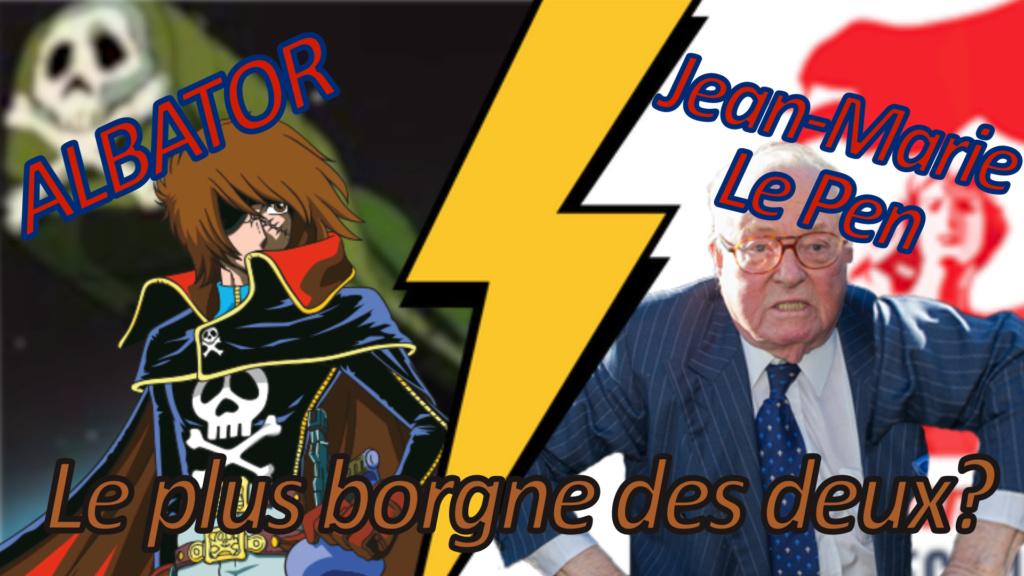 ★★★ Le Jeu de la Miniature #4 | VERSUS ! - Page 3 Albato10