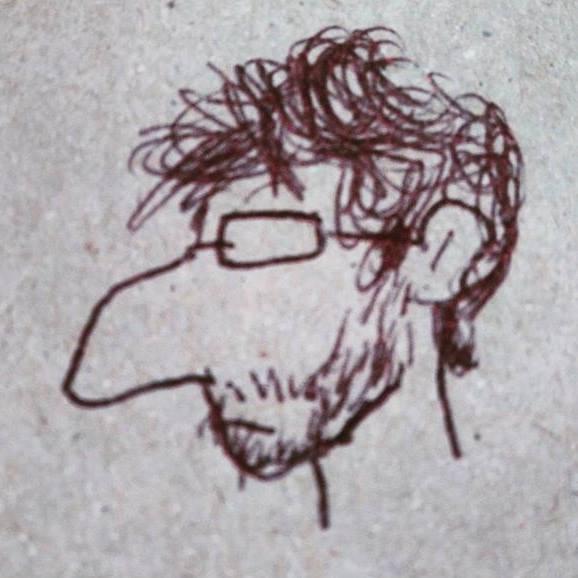 Le coin des dessinateurs - Page 3 Moi10