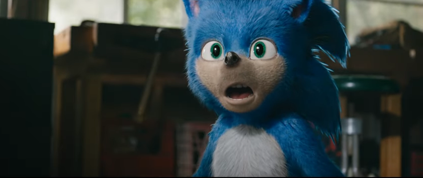 NEWS CINÉ : partagez l'actualité !  Sonic_10