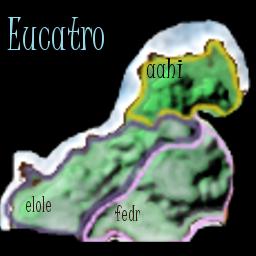 Official maps Eucatr10