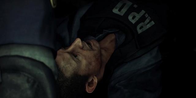 Персонажи Resident Evil 2: Remake 12