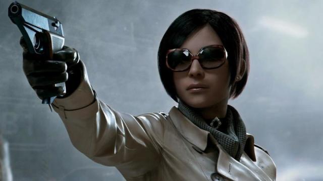 Персонажи Resident Evil 2: Remake 13
