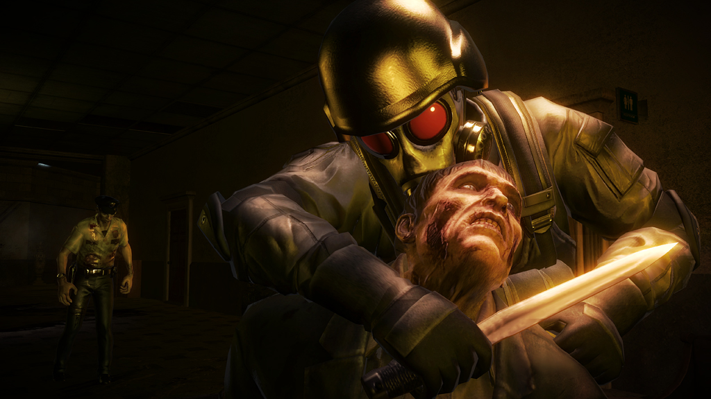 Resident Evil 2: Remake 24577713