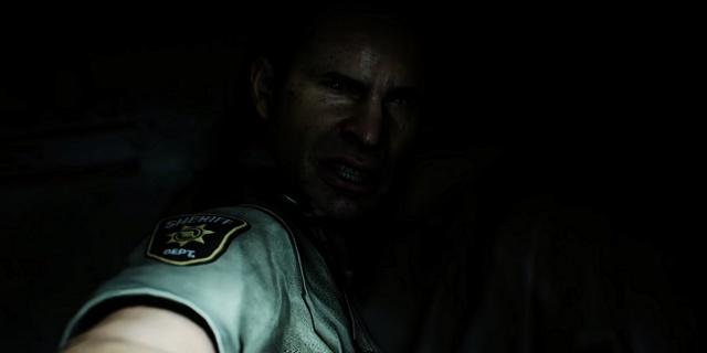Персонажи Resident Evil 2: Remake Aao10