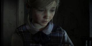 Персонажи Resident Evil 2: Remake Ia10