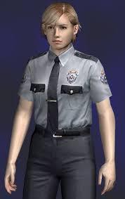 Персонажи Resident Evil 2: Remake Images13