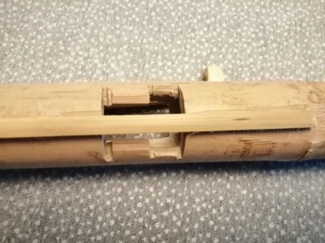 Ballesta de Bambú y Rattan por Shifu (José Ortiz) 19c93810