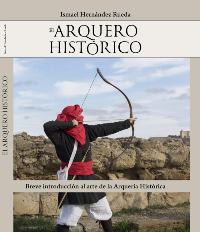LIBRO - EL ARQUERO HISTORICO Portad10
