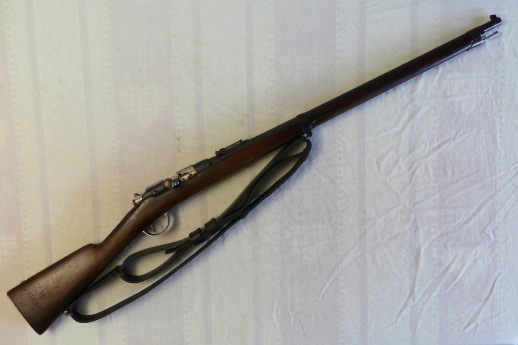 Fusil Gras 1874 22lr U.S.T.F. Gras_210