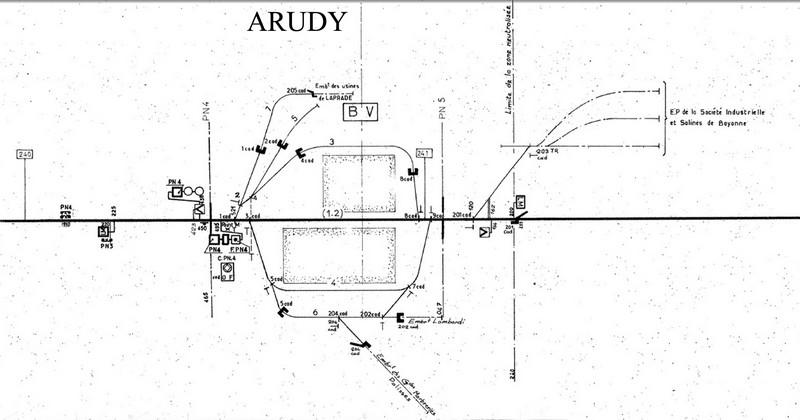 Gare Terminus  Arudy-10