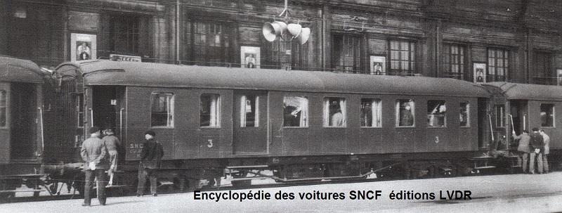 voitures Midi puis SNCF d'origine Prusse Midi_a10