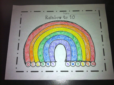 Days to November 3, 2020 - Page 2 Rainbo10