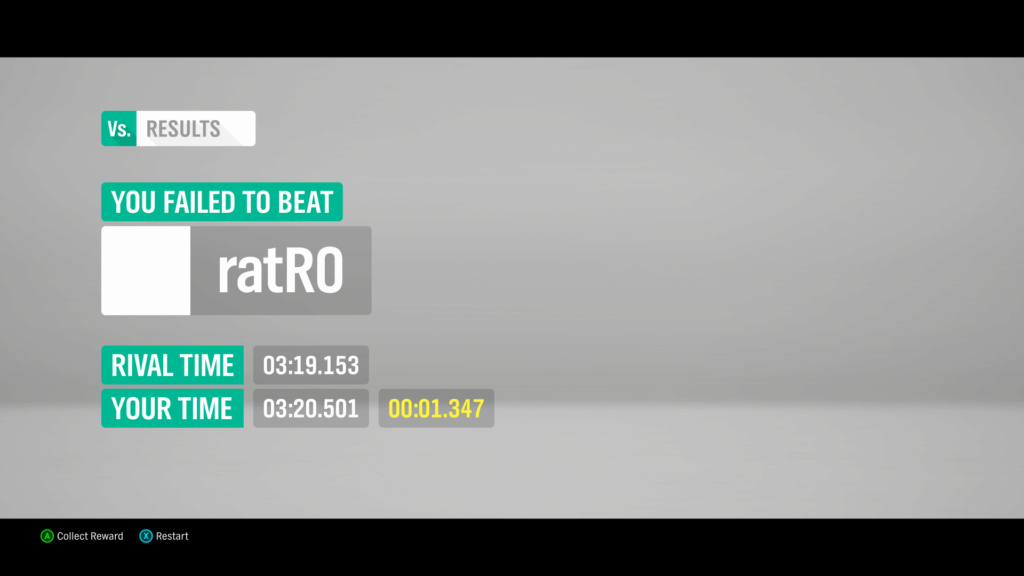 FH4 Time Attack | Dirt Racing Rivals - Astmoor Rally Trail Forza_13