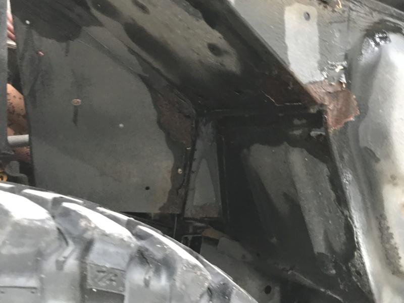 Range 2 portes V8 3.9 Img_4113