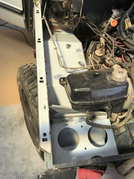 Range 2 portes V8 3.9 Img_4317