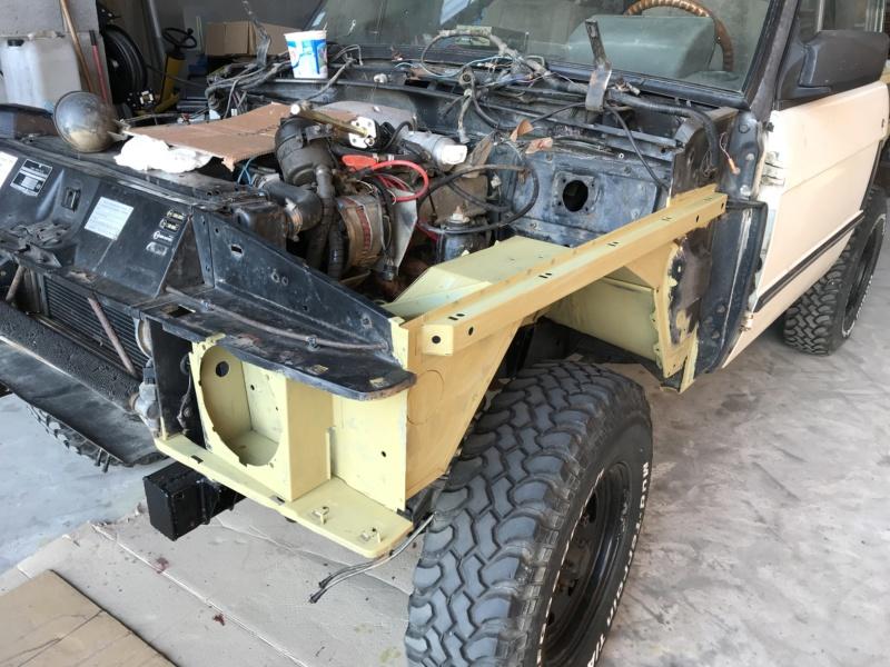 Range 2 portes V8 3.9 Img_4319