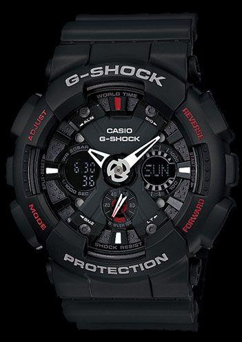 La plus belle des G-Shock : votre avis - Page 3 Ebd91010