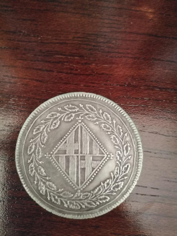 5 pesetas 1814 Img_2020