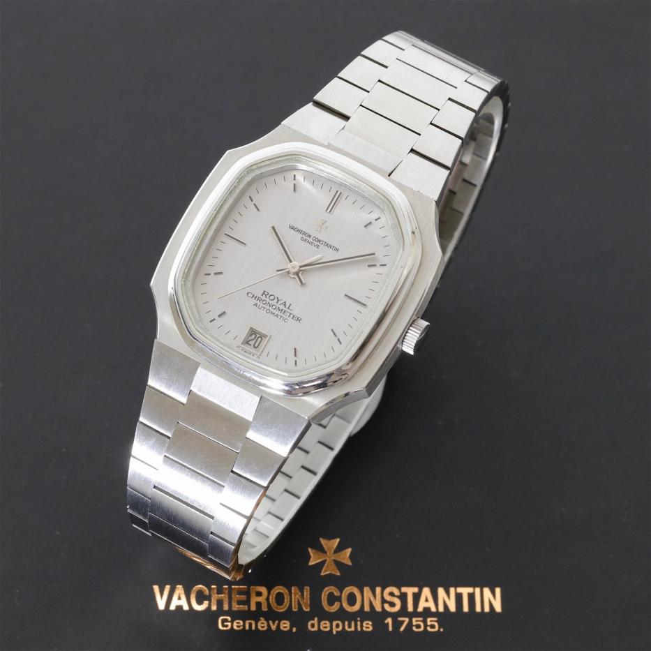 vacheron - Vacheron Constantin Royal Chronometer Automatic ref. 2215 2016w214