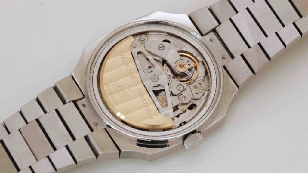 vacheron - Vacheron Constantin Royal Chronometer Automatic ref. 2215 2016w215